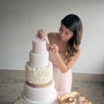 Cakes by Pamela Mah & Jenny Oh